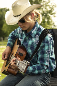 Promotional Photography for Austin Michael - Country Singer - American Idol